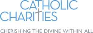 Catholic Charities of Baltimore Mobile Logo